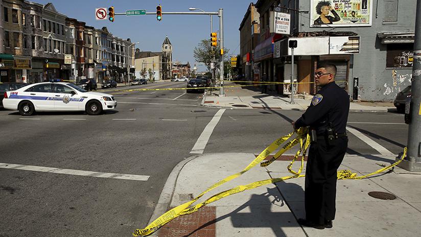 """""""Los actos más atroces y viles"""": El caso que refutó el mito sobre los policías en EE.UU."""