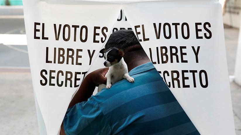 Moscú: Washington vende a América Latina la idea de la supuesta interferencia electoral rusa