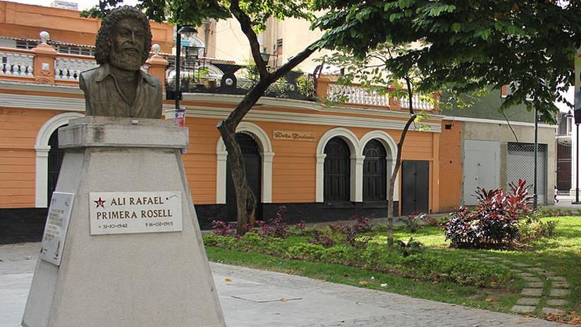 ¿Pudo predecir su muerte el cantor y revolucionario venezolano Alí Primera?