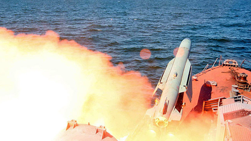 EE.UU., preocupado por las capacidades de los nuevos misiles de crucero de Rusia