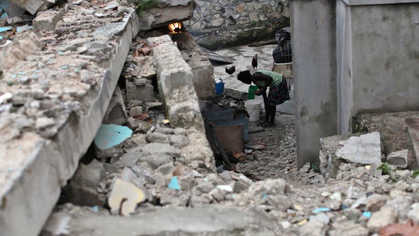 """""""No soy un santo"""": la versión del exdirectivo de Oxfam acusado por los escándalos sexuales en Haití"""