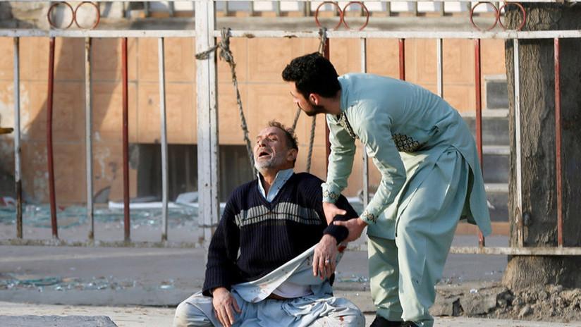 """""""Impactante"""": afganos interponen 1,17 millones de denuncias sobre el abuso de DD.HH. en tres meses"""