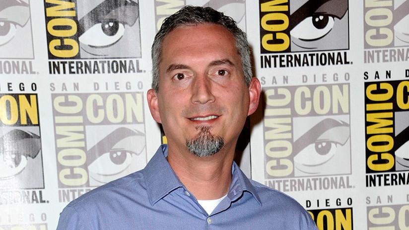 El autor de 'Maze Runner' abandonado por su agente por las acusaciones de acoso sexual