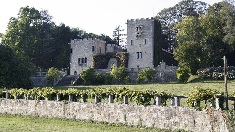 España: La familia Franco pone a la venta el Pazo de Meirás por 8 millones de euros