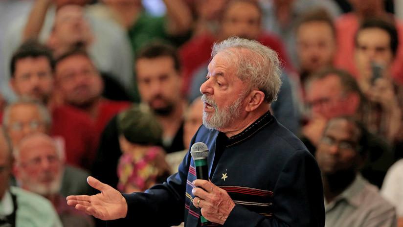 De acuerdo con una pericia judicial, Odebrecht falsificó pruebas contra el expresidente Lula