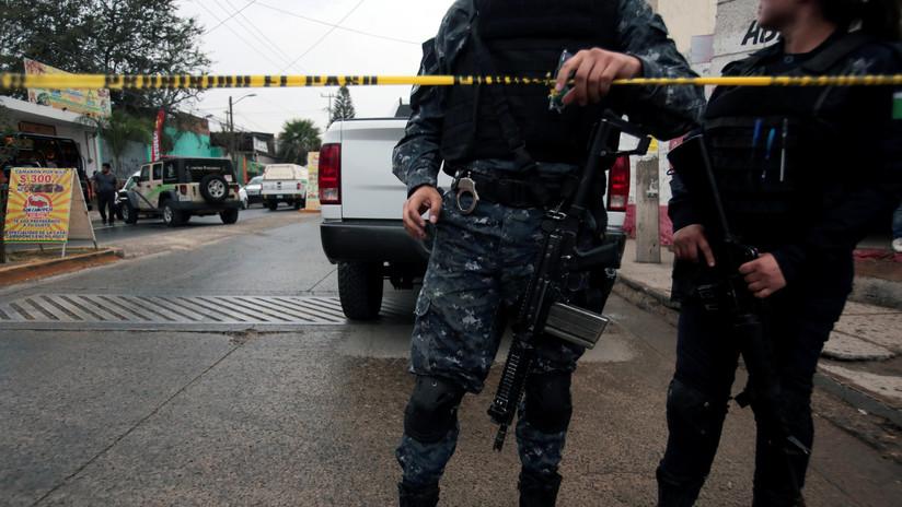 México: Hallan restos humanos de agentes secuestrados por el narco