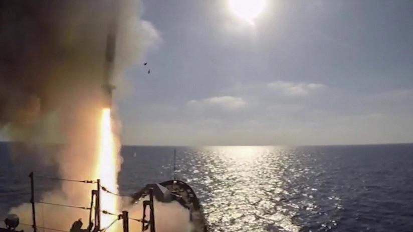 Video: Los cinco misiles de crucero rusos más letales