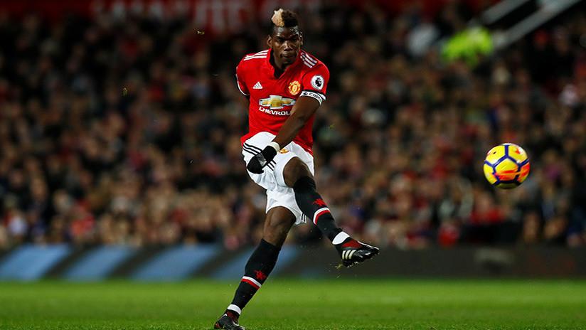 Tras ser comprado por 100 millones de euros lamenta jugar en el Manchester y desea ser del Madrid