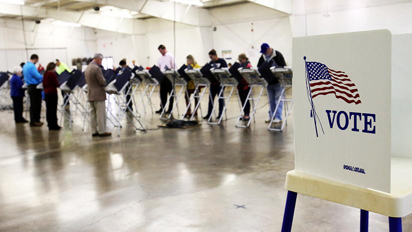 EE.UU. acusa a 13 ciudadanos rusos por la supuesta interferencia en las elecciones