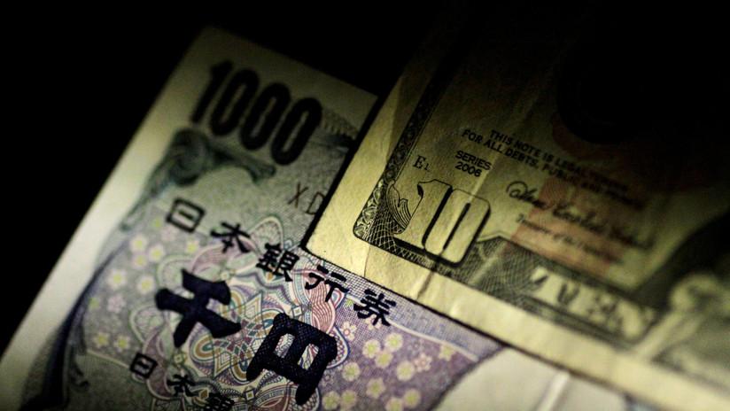 No es China sino Japón quien se deshace a lo grande de la deuda de EE.UU.
