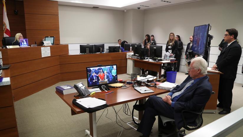 El tirador de Florida quiere admitir su culpabilidad para evitar la pena de muerte