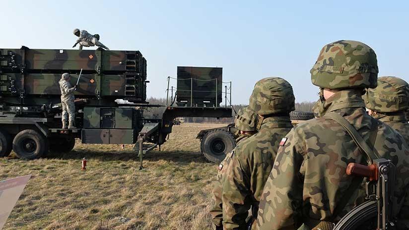 """Moscú: La creación de la defensa antimisiles de EE.UU. en Europa """"socava la estabilidad estratégica"""""""