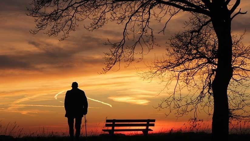 La conmovedora historia detrás de la 'foto más triste' de San Valentín