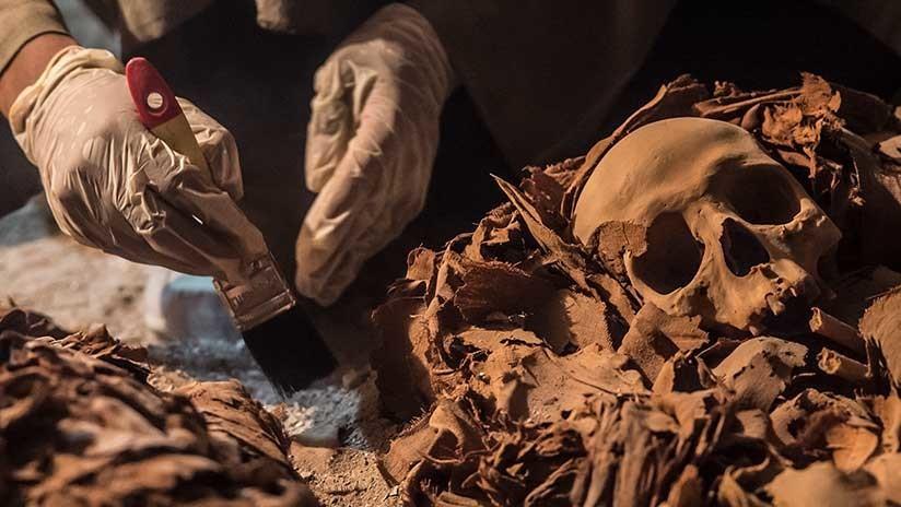 Descubren la razón por la que los antiguos peruanos se alargaban los cráneos