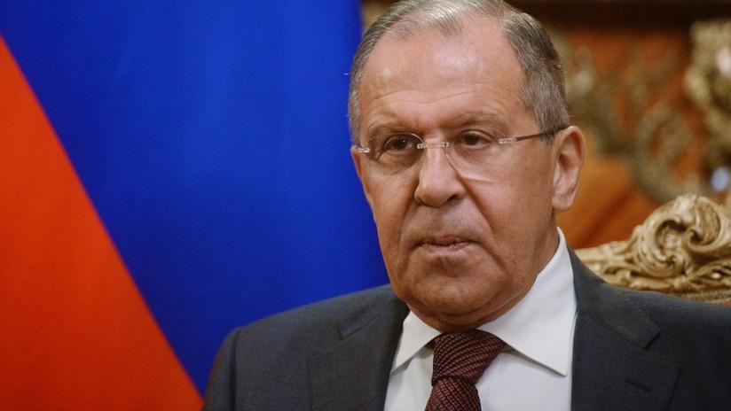 Secretos del éxito de la diplomacia rusa desvelados por el ministro de Exteriores, Serguéi Lavrov