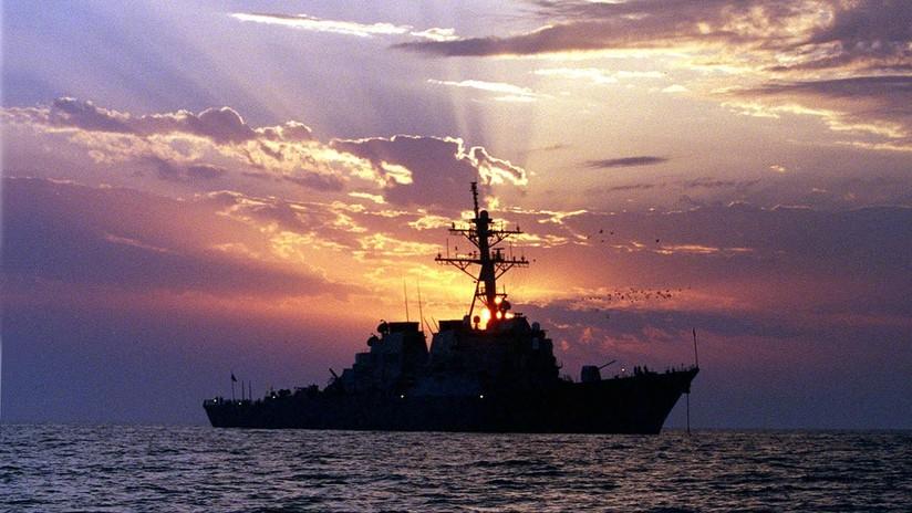 Un segundo destructor de misiles de EE.UU. entra en el mar Negro