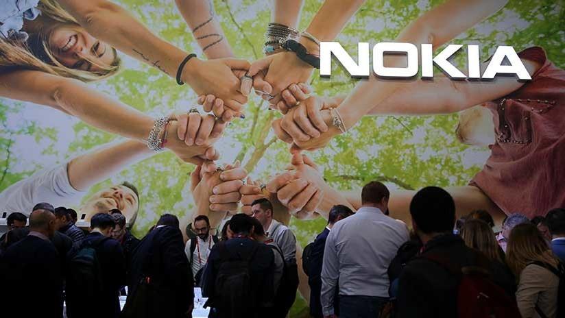 Primera fotografía del nuevo Nokia 7 Plus (FOTO)