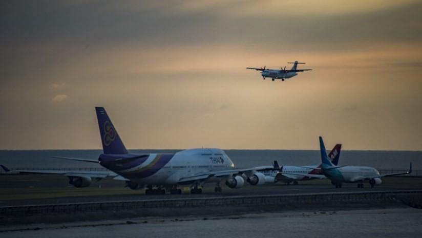 """""""Esta vez fue imposible"""": la historia de la superviviente a una avería del avión siniestrado en Irán"""