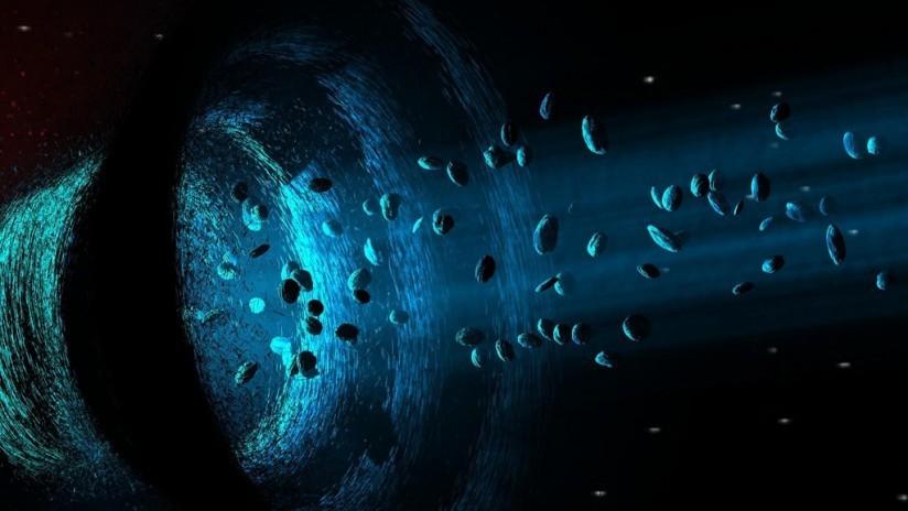 En los asteroides pudiera estar el secreto de la vida en la Tierra