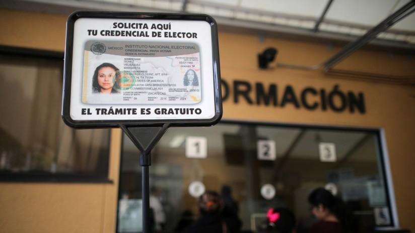 México: Los partidos políticos ratifican a sus candidatos presidenciales