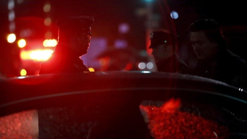 Tiroteo en Texas: Cuatro heridos, entre ellos un niño de 6 años