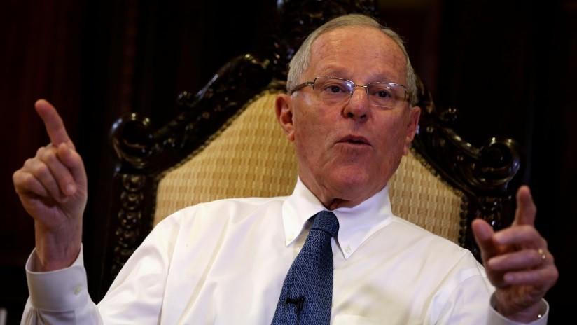 El presidente de Perú entra en la polémica sobre un acusado de violación absuelto por la Justicia