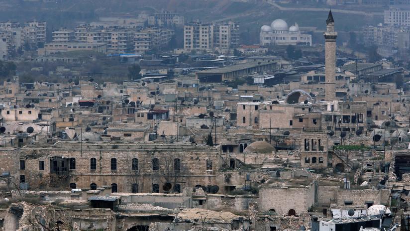 """Lavrov: """"Los datos sobre los rusos muertos en Siria son un intento de especulación"""""""