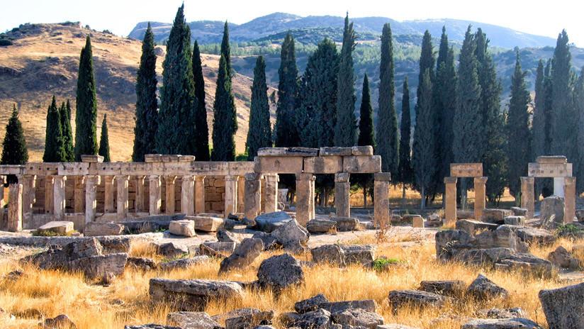 Revelan el misterio de la ancestral 'puerta al infierno', que continúa siendo mortal