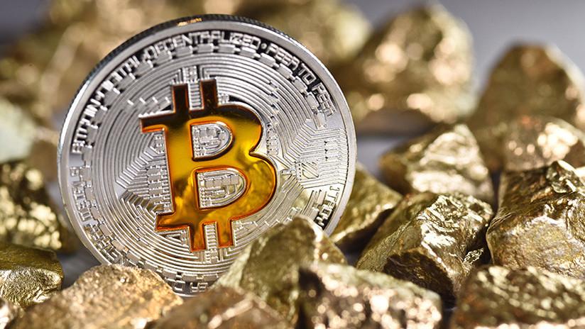 Un desconocido compra 344 millones en bitcoines y dispara el valor de la criptomoneda