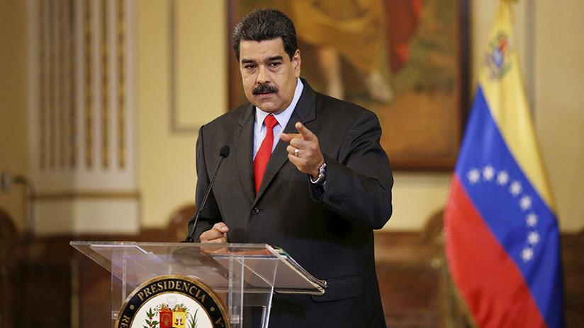 ¿Diálogo en Caracas o Washington?: Maduro reta a Trump a dejar de agredir a Venezuela