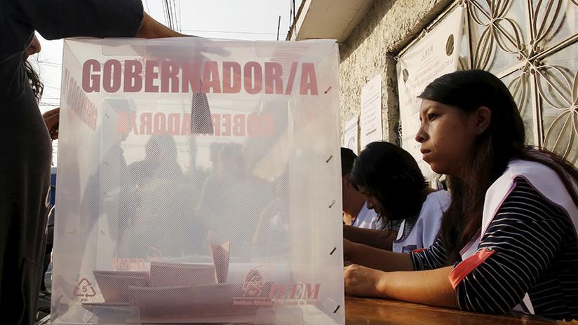 El embajador ruso vuelve a negar la injerencia de Moscú en las elecciones federales mexicanas
