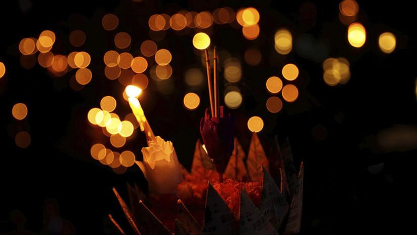 Buscan a los magos que hicieron un ritual astral cerca de la oficina del primer ministro tailandés