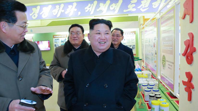 Anuncia más sanciones contra Corea del Norte
