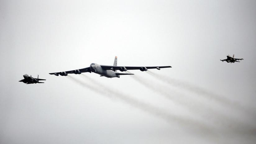 """Almirante de EE.UU. avisa del peligro de una estrategia de """"nariz ensangrentada"""" con Corea del Norte"""