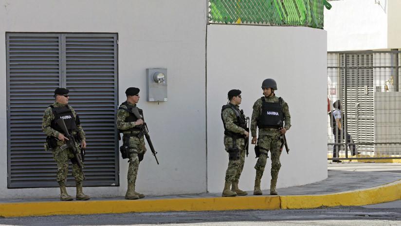 México detiene a José Alfredo Cárdenas, uno de los cabecillas del Cártel del Golfo