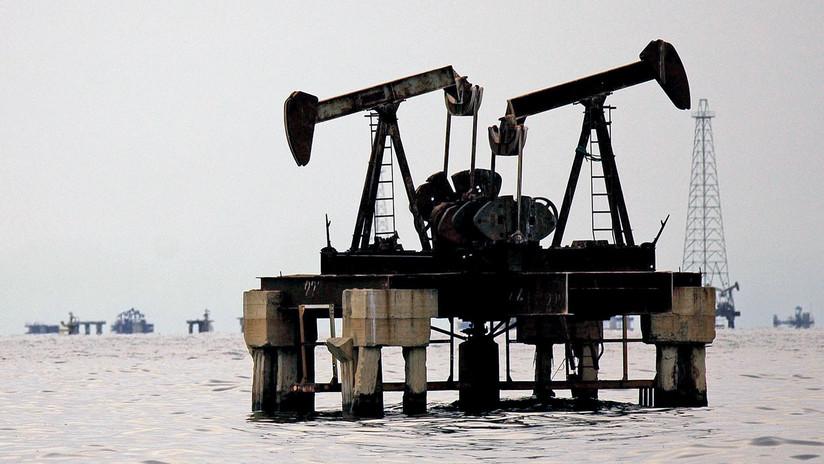 Suministro de petróleo: La guerra energética entre EE.UU. y Venezuela por el Caribe