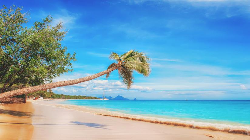 Encuentran en el Caribe una civilización perdida