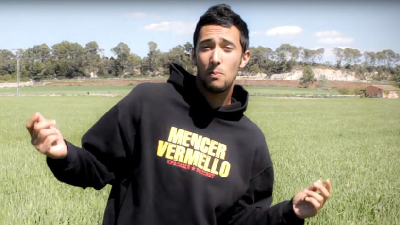 España: Más de 3 años de prisión para un rapero por sus letras por injurias al Rey y enaltecimiento