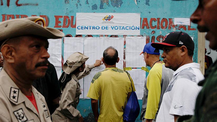 Poder electoral venezolano invita a la observadores de la ONU a presidenciales