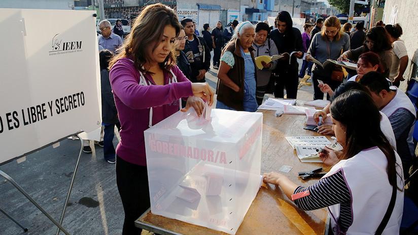 Elecciones en México: El reto de las encuestas, las 'fake news' y el voto de los indecisos