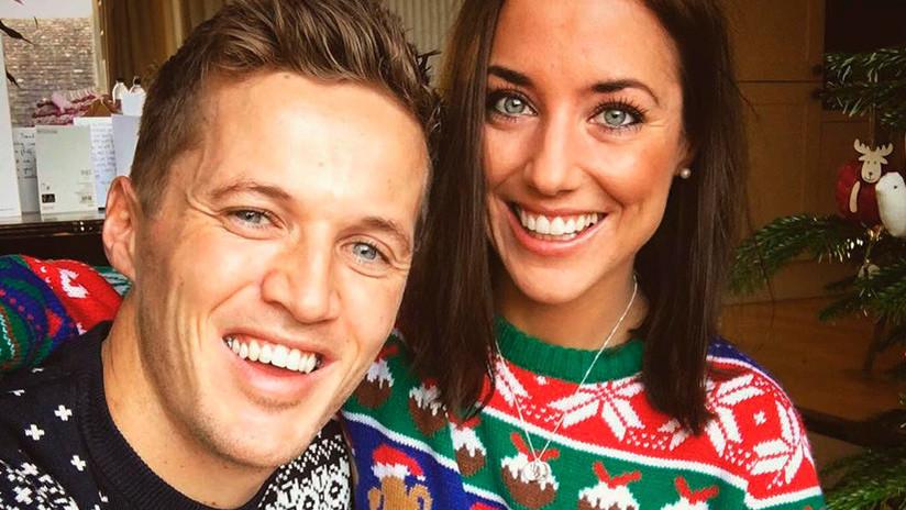 Su esposa murió de cáncer y su nueva novia es espeluznantemente idéntica
