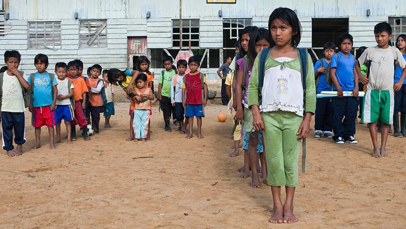 Ecuador: Los delitos sexuales contra menores de edad no prescribirán