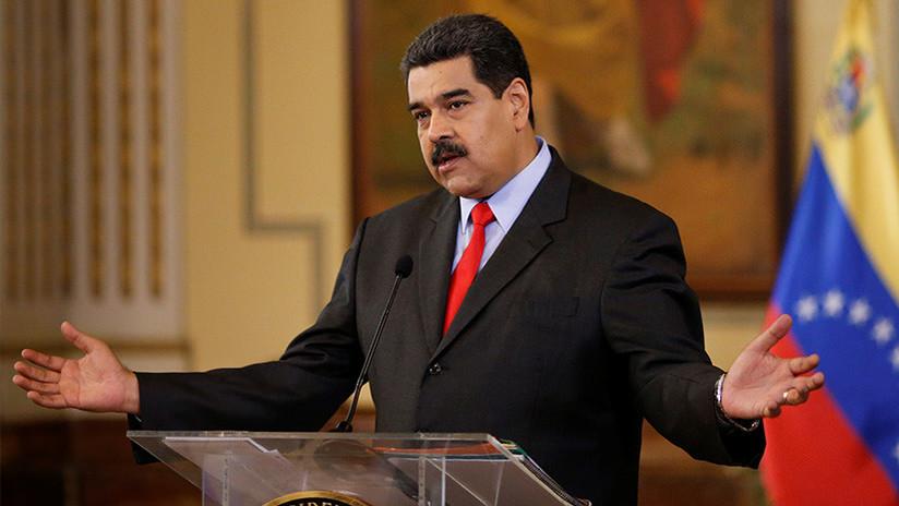 La Casa Blanca rechaza la oferta de Nicolás Maduro de entablar diálogo con Donald Trump