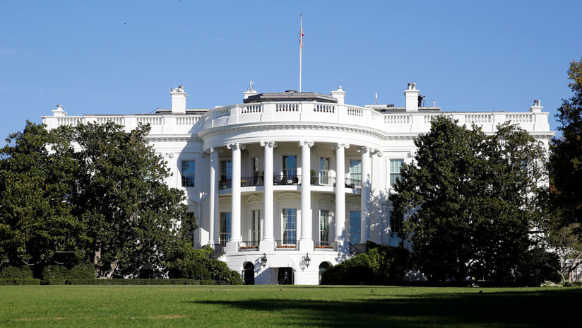 El Servicio Secreto hace saltar las alarmas por un vehículo sospechoso cerca de la Casa Blanca