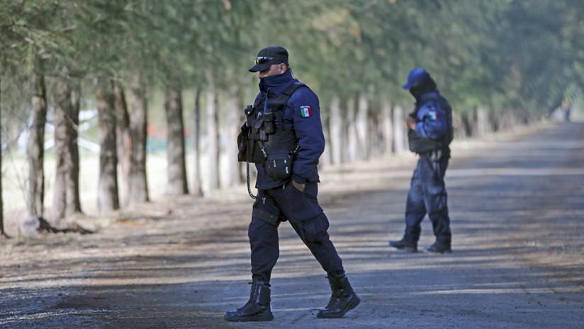 México: Autoridades policiales investigan la desaparición de tres ciudadanos italianos