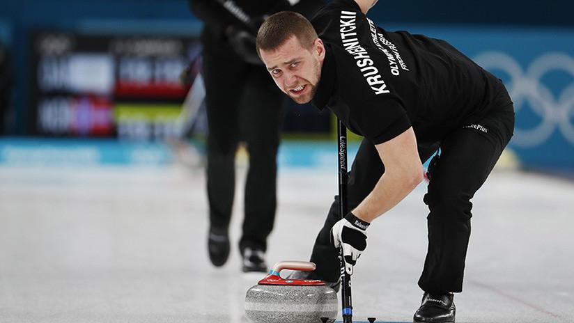 """""""Nunca me he dopado"""": El medallista de los JJ.OO. Krushelnitski se niega a una audiencia en el TAS"""