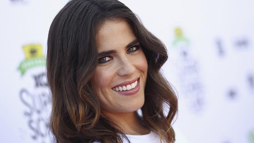 Rompe el silencio el productor de Televisa acusado de abusar de Karla Souza