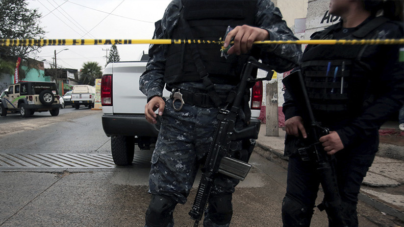 México inicia el 2018 con cifra récord de homicidios