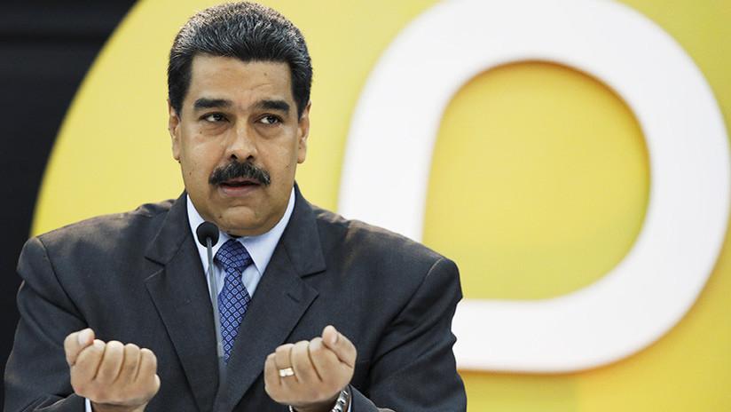 Venezuela lanzará su segunda criptomoneda respaldada en oro la próxima semana