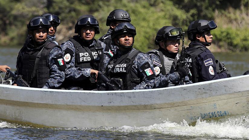 México: Revelan el paradero de cientos de víctimas mortales de Los Zetas